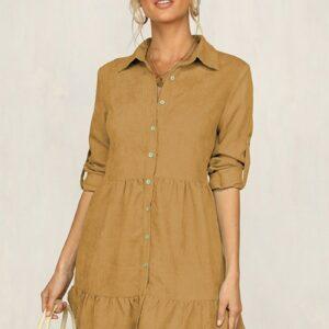Chemise Robe Blanche 16 | Soirée Blanche