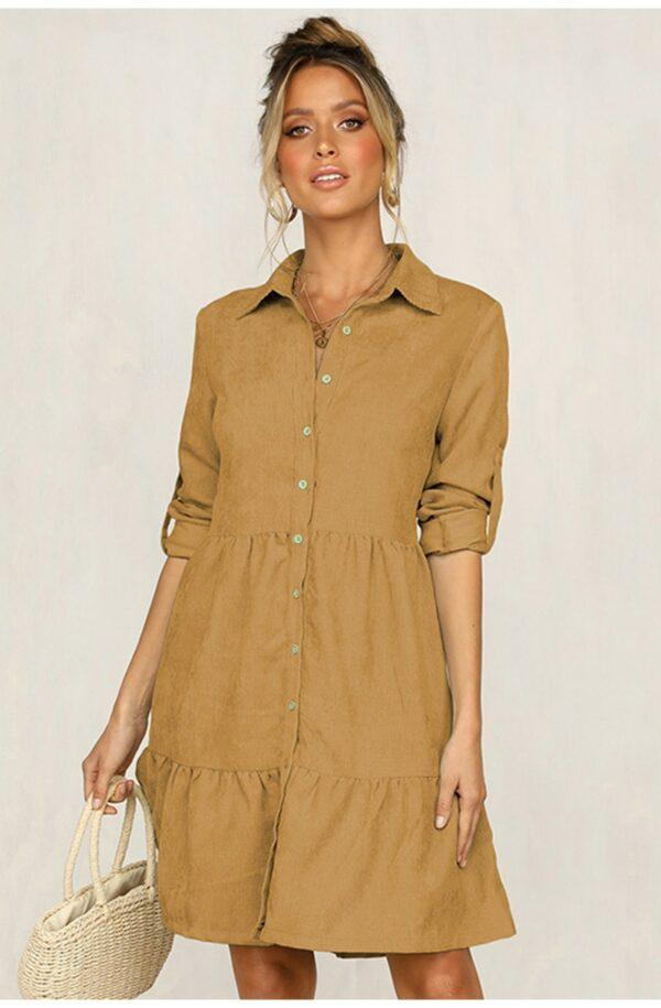 Chemise Robe Blanche 5 | Soirée Blanche