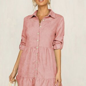 Chemise Robe Blanche 15 | Soirée Blanche