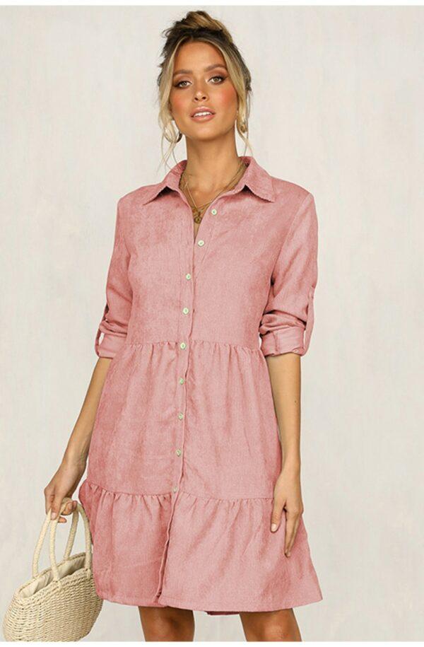 Chemise Robe Blanche 4 | Soirée Blanche