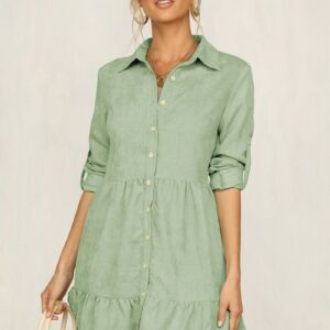 Chemise Robe Blanche 13 | Soirée Blanche