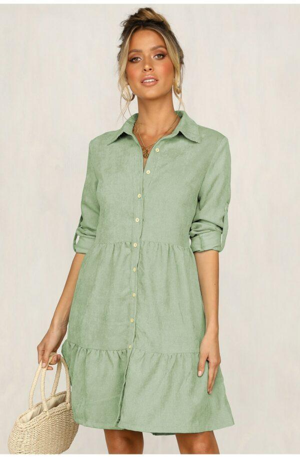 Chemise Robe Blanche 2 | Soirée Blanche