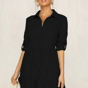 Chemise Robe Blanche 14 | Soirée Blanche