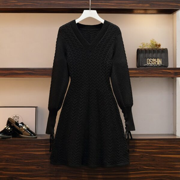 Robe Blanche Hiver 4 | Soirée Blanche