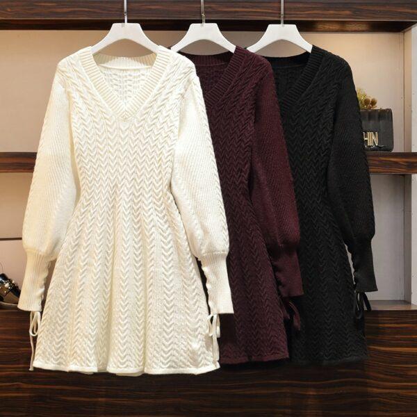 Robe Blanche Hiver 2 | Soirée Blanche