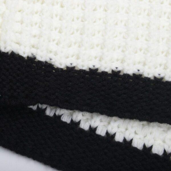 Gilet Long A Manche Longue Blanc 11 | Soirée Blanche