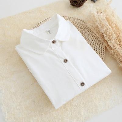 Chemise Blanche Brodée Femme 15 | Soirée Blanche