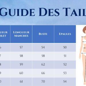Gilet Blanc Doux 16 | Soirée Blanche