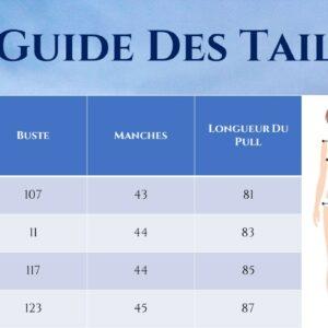Gilet Long A Manche Longue Blanc 22 | Soirée Blanche