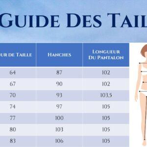 Pantalon Coton Blanc 13 | Soirée Blanche