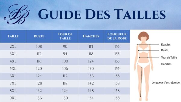 Robe Blanche Grande Taille 3 | Soirée Blanche