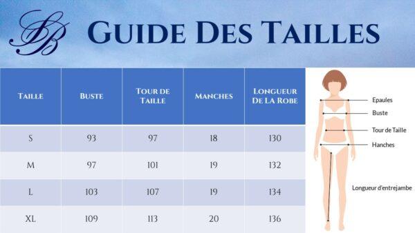 Robe Longue Blanche Fleurie 6 | Soirée Blanche