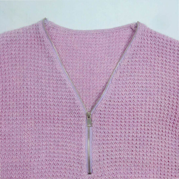 Pull Blanc Femme Long 11 | Soirée Blanche
