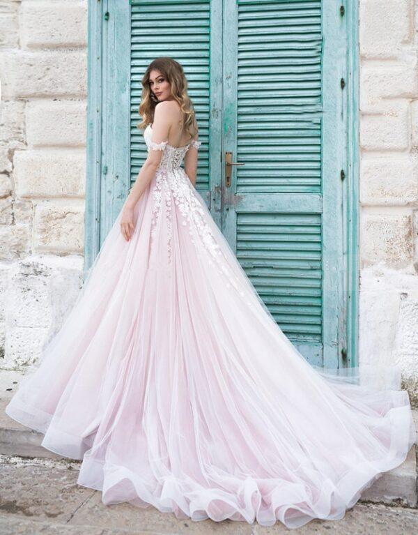 Robe De Mariée Originale | Soirée Blanche