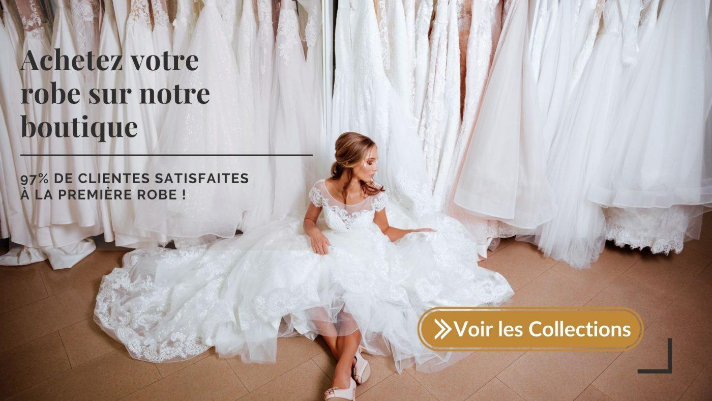 Comment choisir sa robe de mariée de vos rêves : 70 choses à savoir 17 | Soirée Blanche