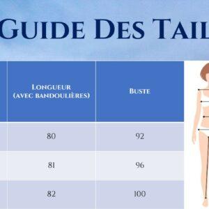 Robe Salopette Blanche | Soirée Blanche