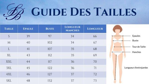 Tunique Blanche Dentelle | Soirée Blanche