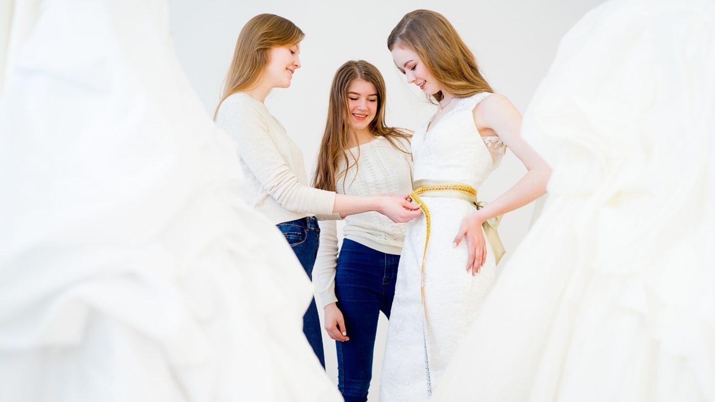 Comment choisir sa robe de mariée de vos rêves : 70 choses à savoir 11 | Soirée Blanche