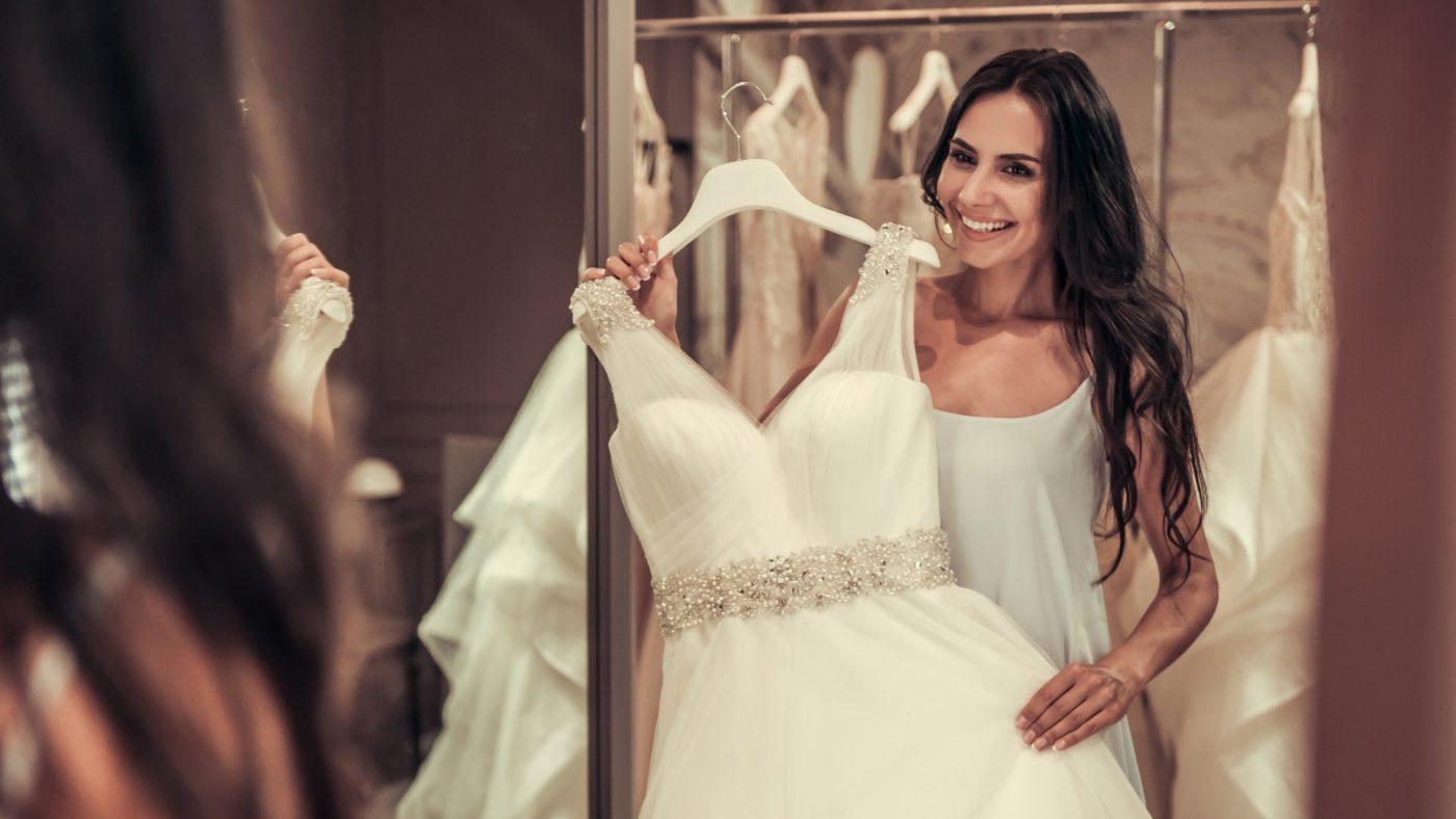 Comment choisir sa robe de mariée de vos rêves : 70 choses à savoir 7 | Soirée Blanche