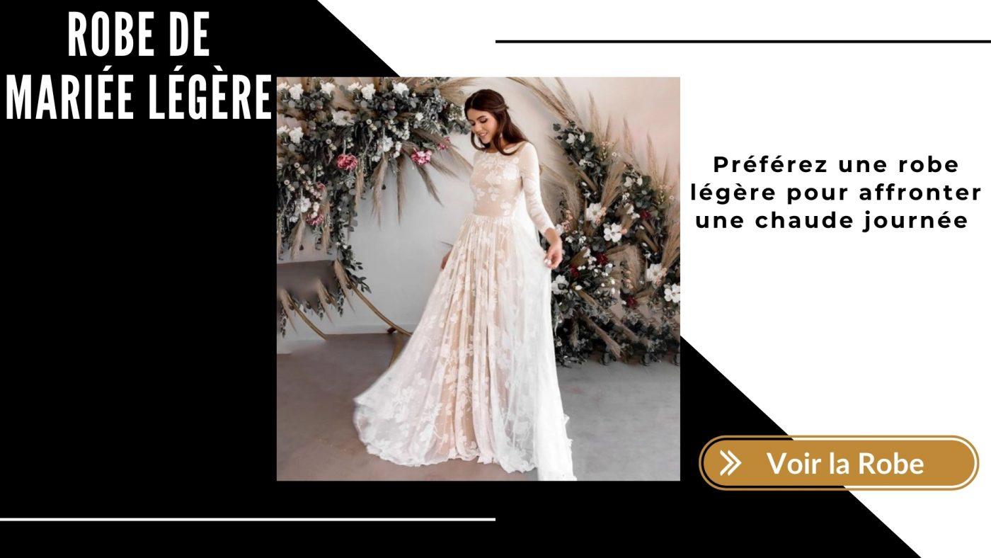 Quelle robe de mariée choisir quand on a 50 ans ? 10 robes conseillées 4 | Soirée Blanche