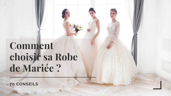 Comment choisir la robe de mariée parfaite ? | Soirée Blanche