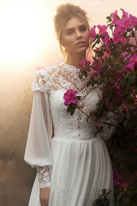 Robe De Mariée Simple et Originale   Soirée Blanche