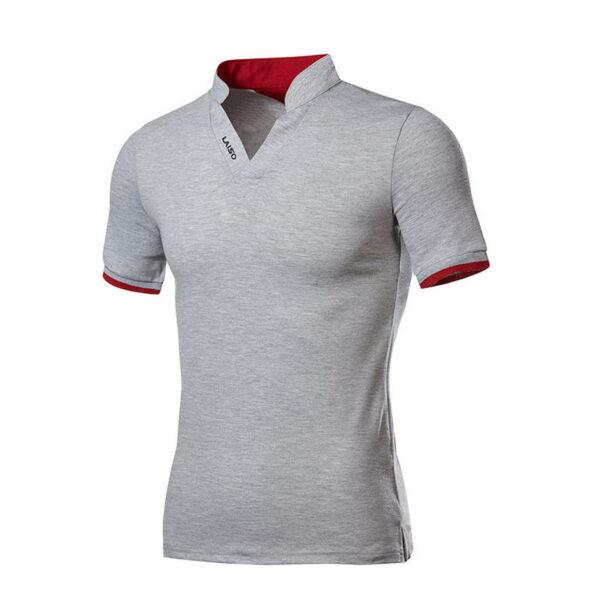 Tee Shirt Polo Blanc | Soirée Blanche
