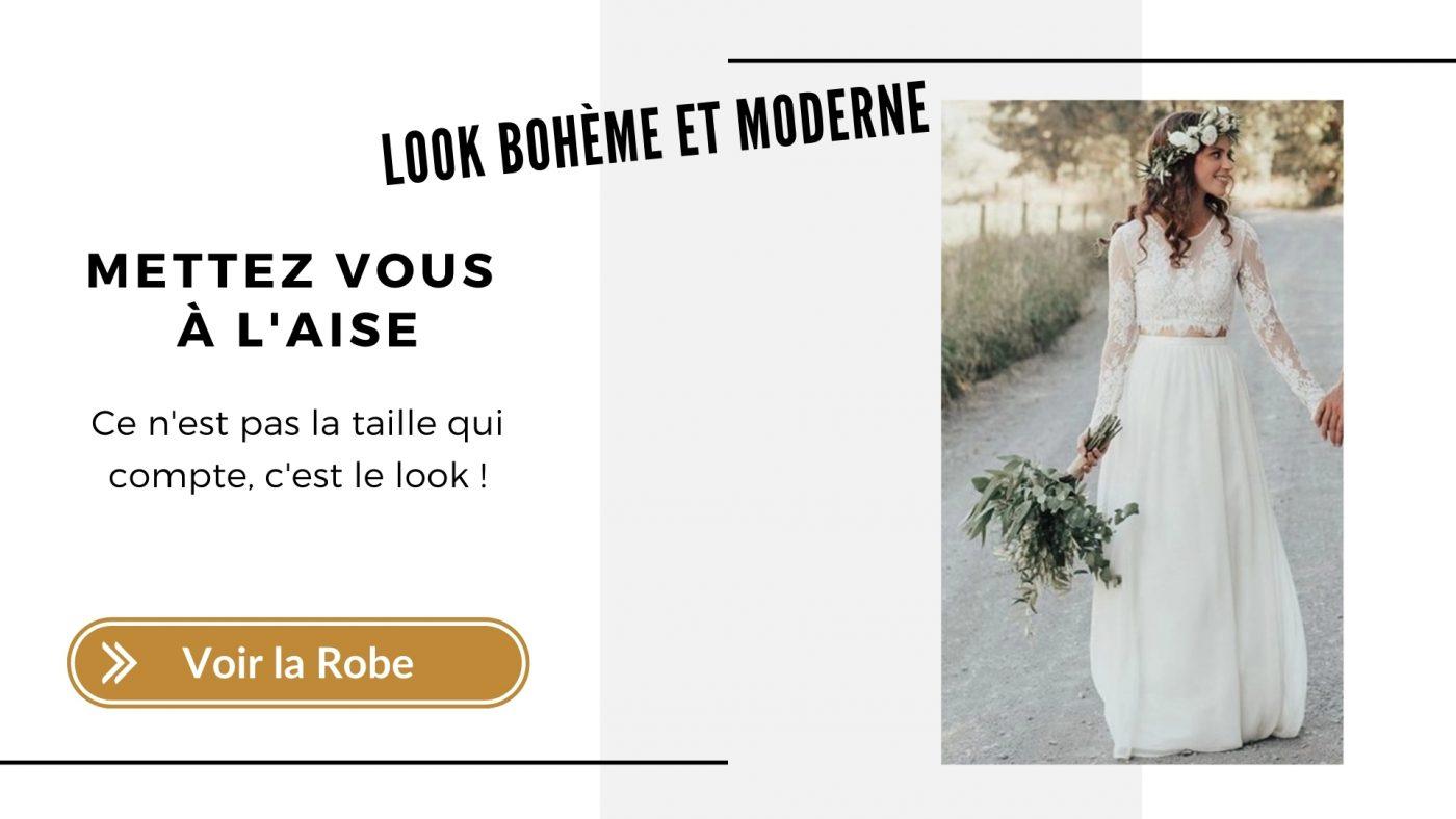 Quelle robe de mariée quand on est petite ? TOP 5 de nos robes préférées ! 5 | Soirée Blanche