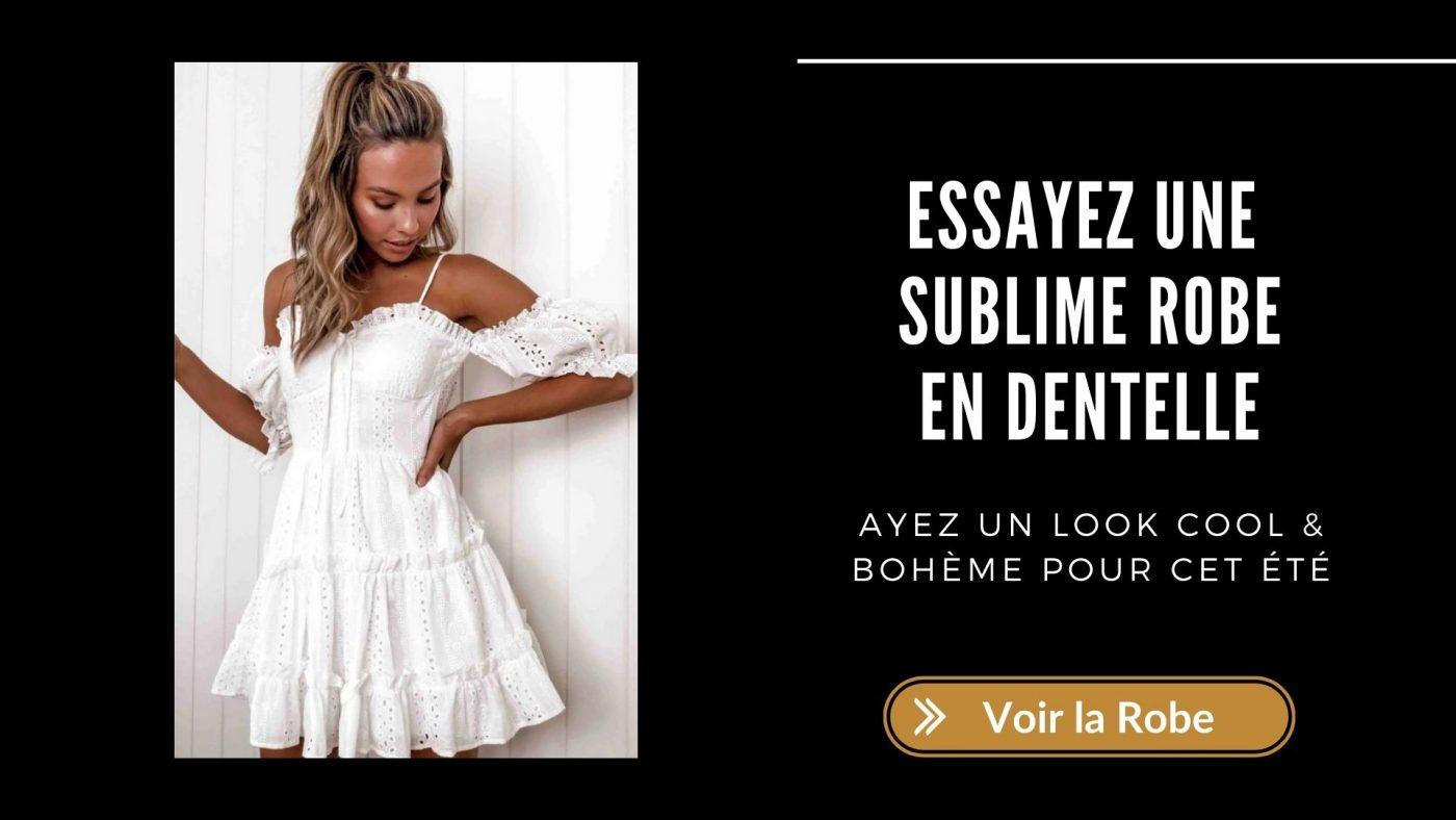 Comment blanchir une robe blanche ? 10 Méthodes 5   Soirée Blanche