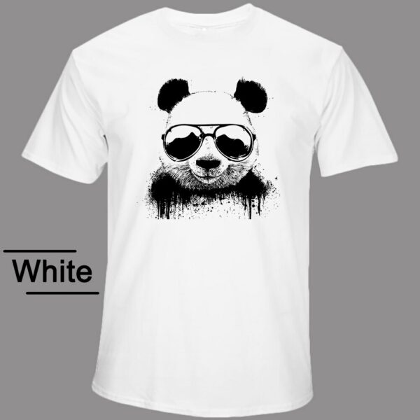 Tee Shirt Homme Avec Dessin | Soirée Blanche