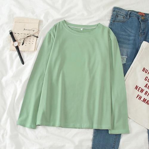 Tee Shirt Blanc Femme Manche Longue | Soirée Blanche