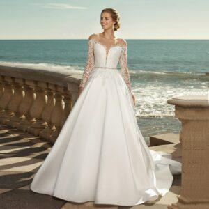 Robe Blanche Mariage | Soirée Blanche