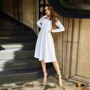 Robe Blanche Soirée   Soirée Blanche